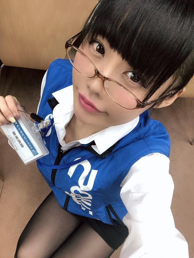 画像: 稲森美優可愛すぎるソフマップ店員(@inamorimiyuu)さん | Twitter