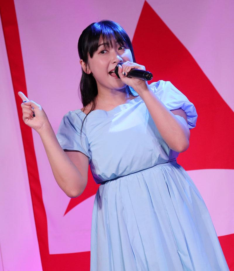 Images : 31番目の画像 - 「ミライスカート/「老若男女に愛されるアイドルになりたい」。幅広い年齢層のオーディエンスを前に、今年初の東京定期公演を開催」のアルバム - Stereo Sound ONLINE