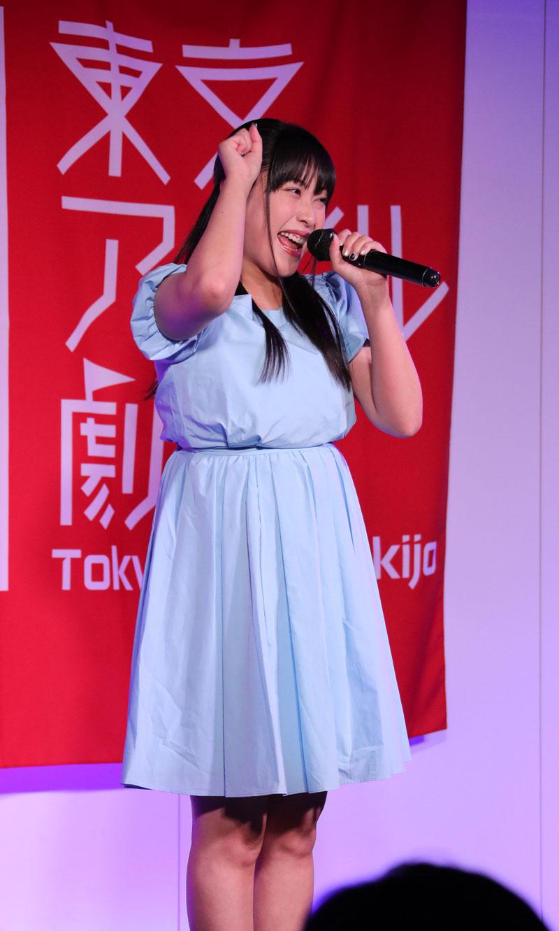 Images : 13番目の画像 - 「ミライスカート/「老若男女に愛されるアイドルになりたい」。幅広い年齢層のオーディエンスを前に、今年初の東京定期公演を開催」のアルバム - Stereo Sound ONLINE