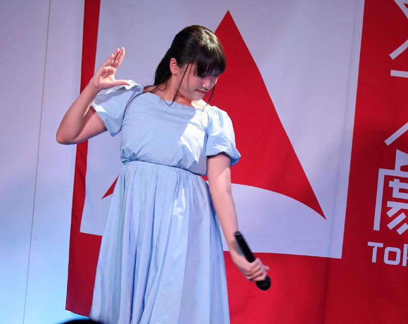 Images : 24番目の画像 - 「ミライスカート/「老若男女に愛されるアイドルになりたい」。幅広い年齢層のオーディエンスを前に、今年初の東京定期公演を開催」のアルバム - Stereo Sound ONLINE