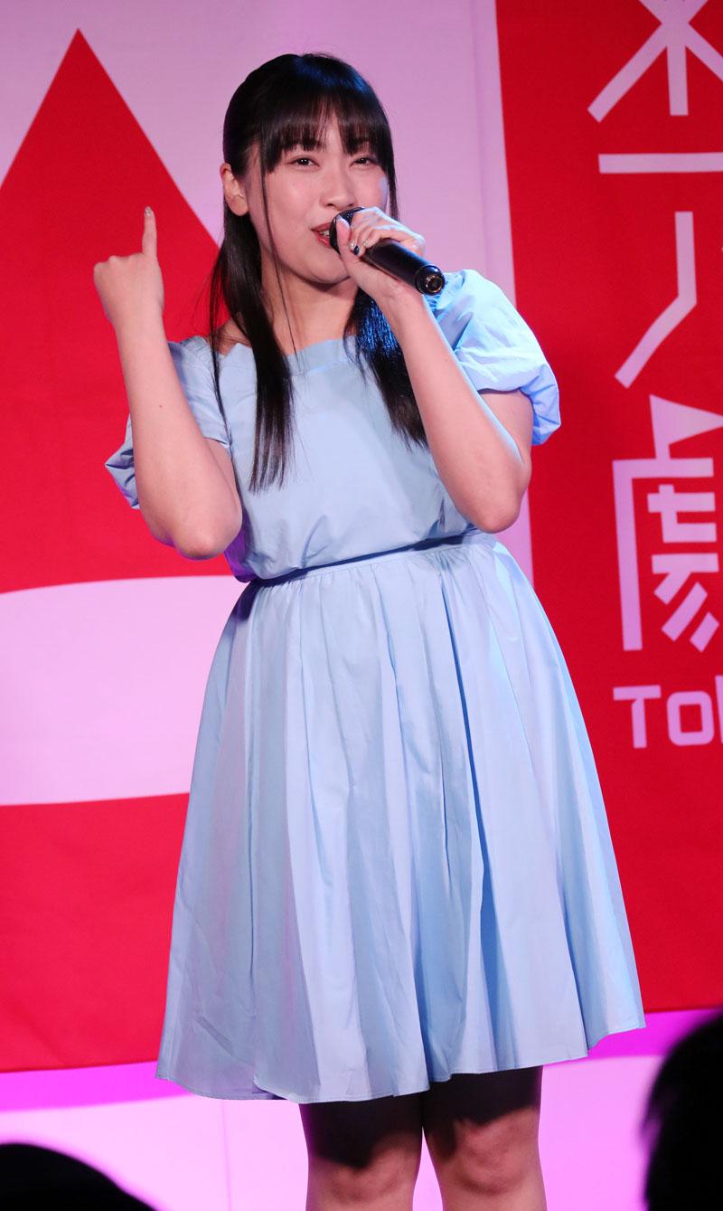 Images : 1番目の画像 - 「ミライスカート/「老若男女に愛されるアイドルになりたい」。幅広い年齢層のオーディエンスを前に、今年初の東京定期公演を開催」のアルバム - Stereo Sound ONLINE