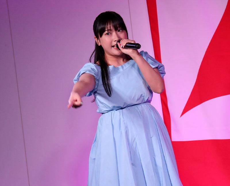 Images : 19番目の画像 - 「ミライスカート/「老若男女に愛されるアイドルになりたい」。幅広い年齢層のオーディエンスを前に、今年初の東京定期公演を開催」のアルバム - Stereo Sound ONLINE