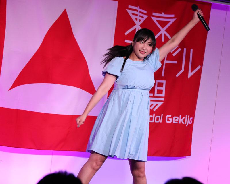 Images : 17番目の画像 - 「ミライスカート/「老若男女に愛されるアイドルになりたい」。幅広い年齢層のオーディエンスを前に、今年初の東京定期公演を開催」のアルバム - Stereo Sound ONLINE