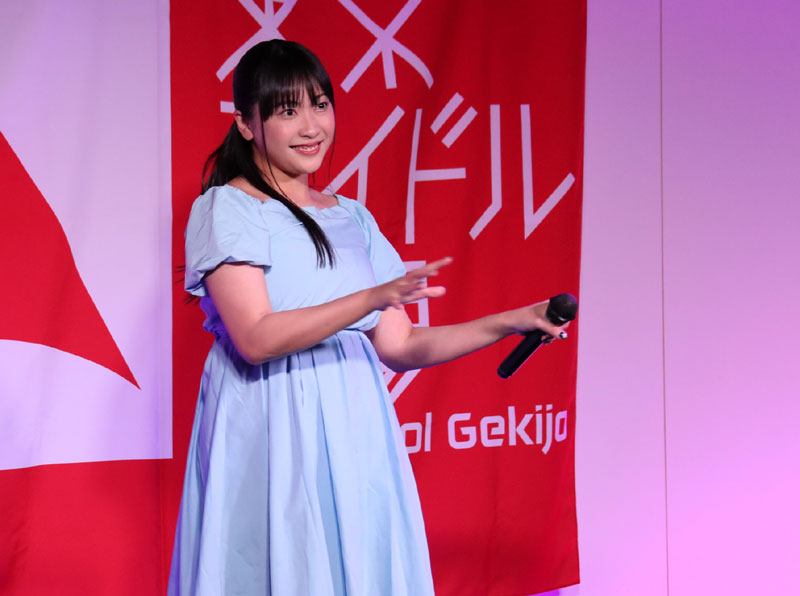Images : 18番目の画像 - 「ミライスカート/「老若男女に愛されるアイドルになりたい」。幅広い年齢層のオーディエンスを前に、今年初の東京定期公演を開催」のアルバム - Stereo Sound ONLINE