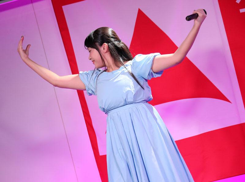 Images : 28番目の画像 - 「ミライスカート/「老若男女に愛されるアイドルになりたい」。幅広い年齢層のオーディエンスを前に、今年初の東京定期公演を開催」のアルバム - Stereo Sound ONLINE