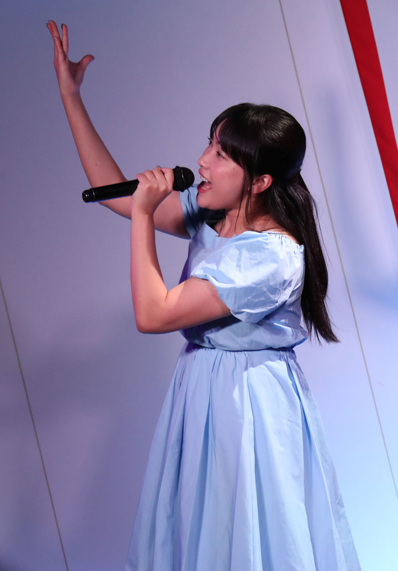 Images : 23番目の画像 - 「ミライスカート/「老若男女に愛されるアイドルになりたい」。幅広い年齢層のオーディエンスを前に、今年初の東京定期公演を開催」のアルバム - Stereo Sound ONLINE