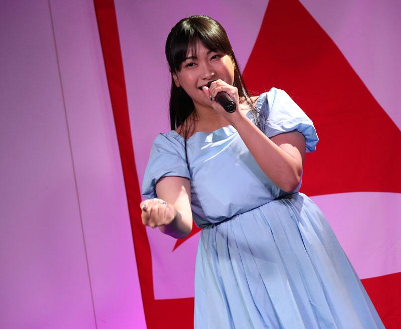 Images : 26番目の画像 - 「ミライスカート/「老若男女に愛されるアイドルになりたい」。幅広い年齢層のオーディエンスを前に、今年初の東京定期公演を開催」のアルバム - Stereo Sound ONLINE