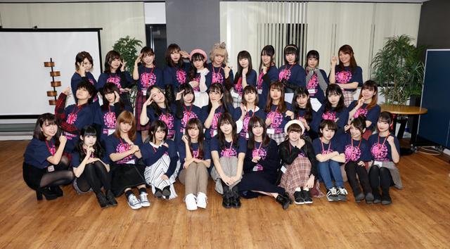 画像1: 横島亜衿、あわつまい/アリスインプロジェクト最新舞台はあの激作のリブート! 「Dance!Dance!Dance!オルタナティブ」、2/9より池袋シアターKASSAIで上演!