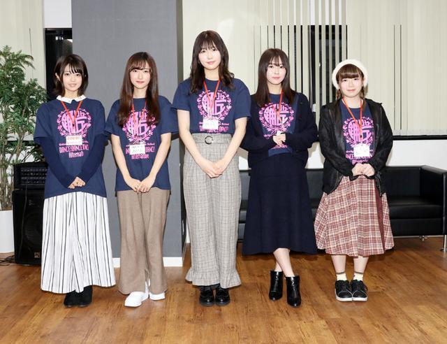 画像2: 横島亜衿、あわつまい/アリスインプロジェクト最新舞台はあの激作のリブート! 「Dance!Dance!Dance!オルタナティブ」、2/9より池袋シアターKASSAIで上演!