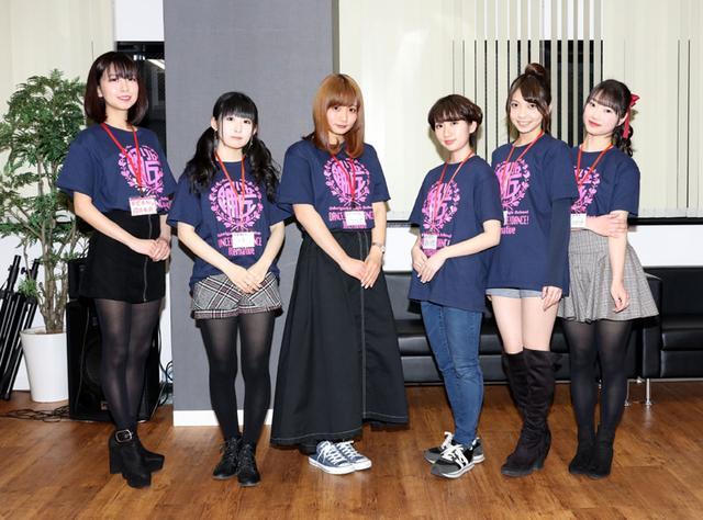 画像3: 横島亜衿、あわつまい/アリスインプロジェクト最新舞台はあの激作のリブート! 「Dance!Dance!Dance!オルタナティブ」、2/9より池袋シアターKASSAIで上演!