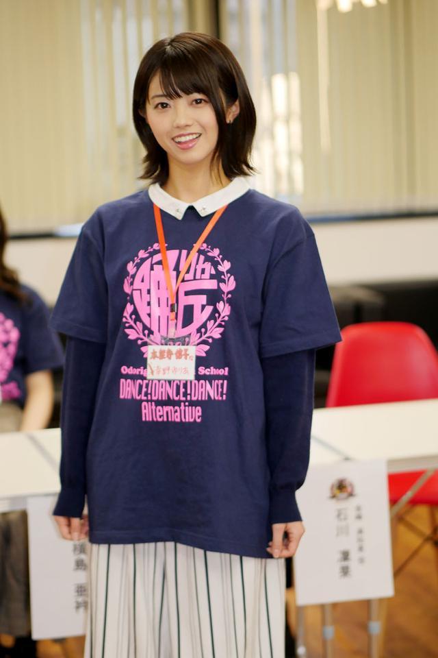 画像: 幸野ゆりあ/アリスインプロジェクトの最新舞台「Dance!×3」に、ストーリーをかき乱す歴史部 部長役で出演!