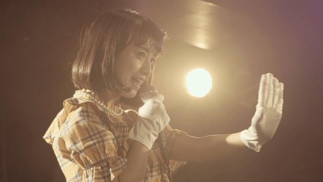 画像1: 歌唱:女優の岡野真也、作詞・作曲:町あかりによる強烈なアイドル歌謡「長所はスーパーネガティブ!」配信リリース開始!