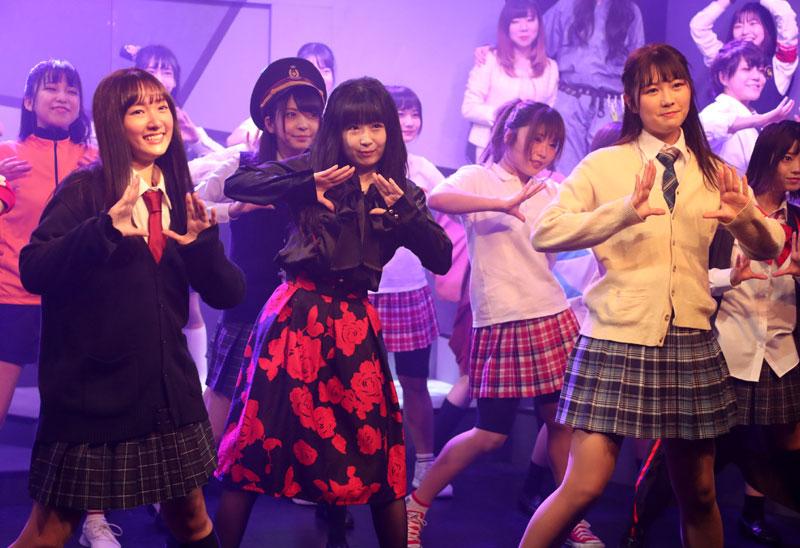 Images : 43番目の画像 - 「横島亜衿、あわつまい/アリスインプロジェクト最新舞台「Dance!Dance!Dance!オルタナティブ」、ダンスフォースも満載に上演開始」のアルバム - Stereo Sound ONLINE