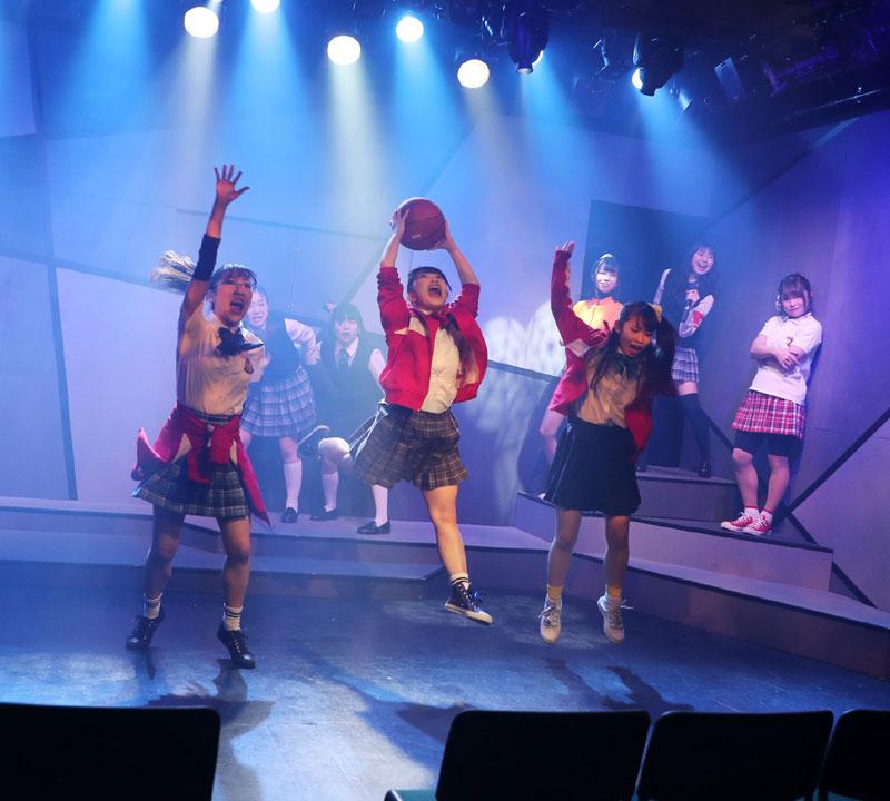 Images : 6番目の画像 - 「横島亜衿、あわつまい/アリスインプロジェクト最新舞台「Dance!Dance!Dance!オルタナティブ」、ダンスフォースも満載に上演開始」のアルバム - Stereo Sound ONLINE