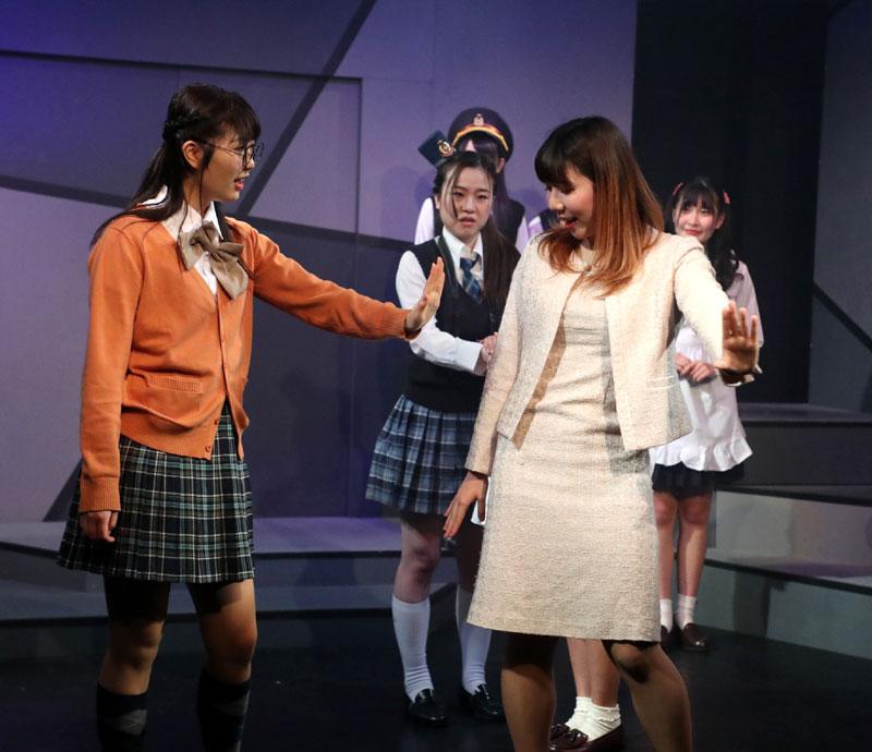 Images : 32番目の画像 - 「横島亜衿、あわつまい/アリスインプロジェクト最新舞台「Dance!Dance!Dance!オルタナティブ」、ダンスフォースも満載に上演開始」のアルバム - Stereo Sound ONLINE