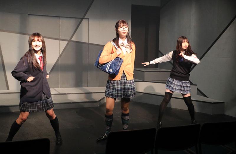 Images : 2番目の画像 - 「横島亜衿、あわつまい/アリスインプロジェクト最新舞台「Dance!Dance!Dance!オルタナティブ」、ダンスフォースも満載に上演開始」のアルバム - Stereo Sound ONLINE