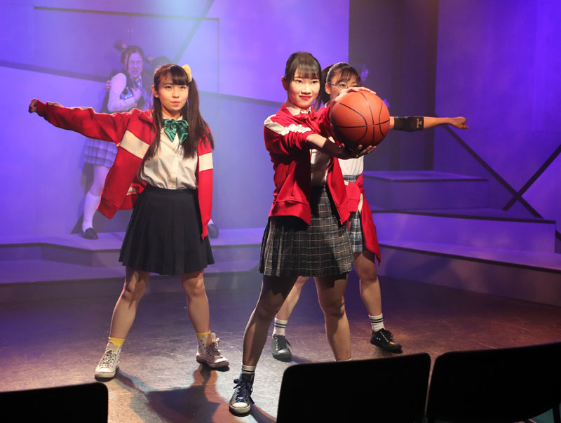 Images : 5番目の画像 - 「横島亜衿、あわつまい/アリスインプロジェクト最新舞台「Dance!Dance!Dance!オルタナティブ」、ダンスフォースも満載に上演開始」のアルバム - Stereo Sound ONLINE