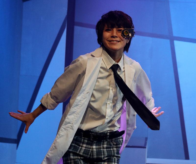 Images : 22番目の画像 - 「横島亜衿、あわつまい/アリスインプロジェクト最新舞台「Dance!Dance!Dance!オルタナティブ」、ダンスフォースも満載に上演開始」のアルバム - Stereo Sound ONLINE