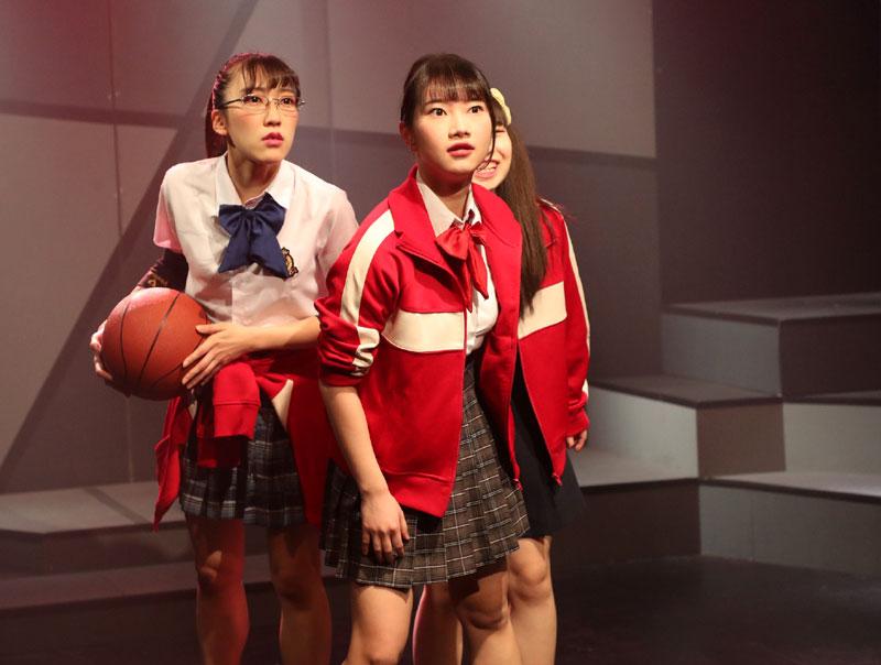 Images : 19番目の画像 - 「横島亜衿、あわつまい/アリスインプロジェクト最新舞台「Dance!Dance!Dance!オルタナティブ」、ダンスフォースも満載に上演開始」のアルバム - Stereo Sound ONLINE