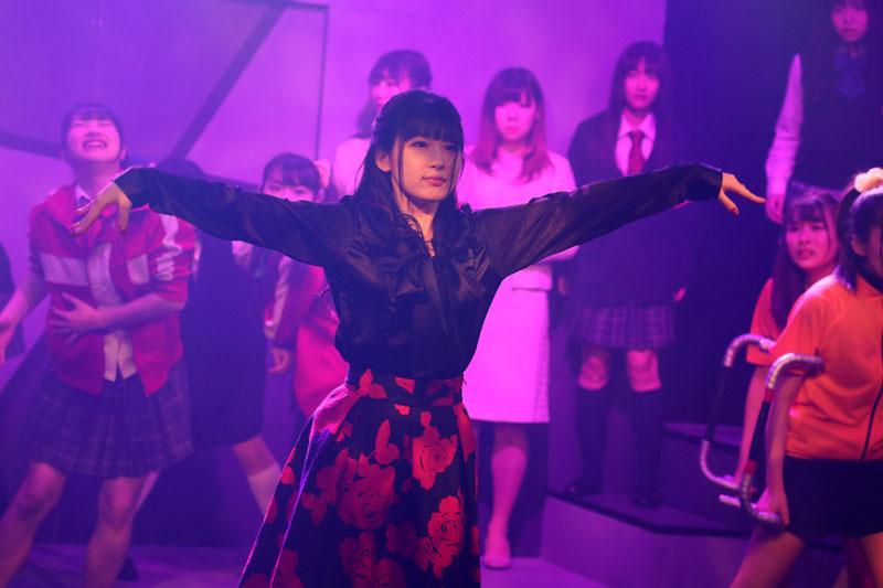 Images : 37番目の画像 - 「横島亜衿、あわつまい/アリスインプロジェクト最新舞台「Dance!Dance!Dance!オルタナティブ」、ダンスフォースも満載に上演開始」のアルバム - Stereo Sound ONLINE
