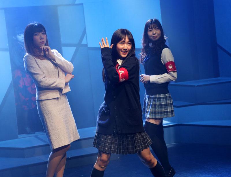 Images : 10番目の画像 - 「横島亜衿、あわつまい/アリスインプロジェクト最新舞台「Dance!Dance!Dance!オルタナティブ」、ダンスフォースも満載に上演開始」のアルバム - Stereo Sound ONLINE