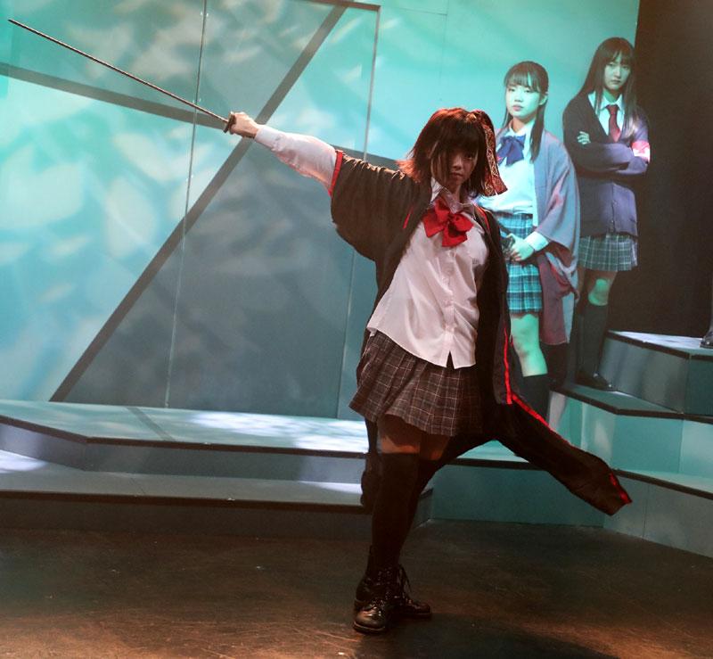 Images : 24番目の画像 - 「横島亜衿、あわつまい/アリスインプロジェクト最新舞台「Dance!Dance!Dance!オルタナティブ」、ダンスフォースも満載に上演開始」のアルバム - Stereo Sound ONLINE