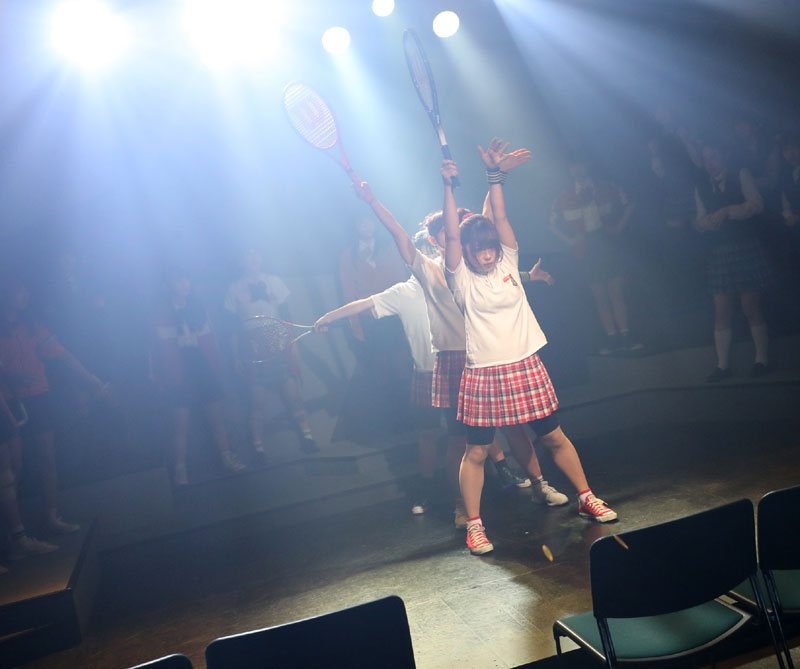Images : 29番目の画像 - 「横島亜衿、あわつまい/アリスインプロジェクト最新舞台「Dance!Dance!Dance!オルタナティブ」、ダンスフォースも満載に上演開始」のアルバム - Stereo Sound ONLINE