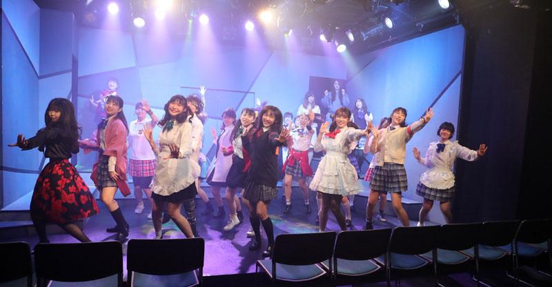 Images : 44番目の画像 - 「横島亜衿、あわつまい/アリスインプロジェクト最新舞台「Dance!Dance!Dance!オルタナティブ」、ダンスフォースも満載に上演開始」のアルバム - Stereo Sound ONLINE