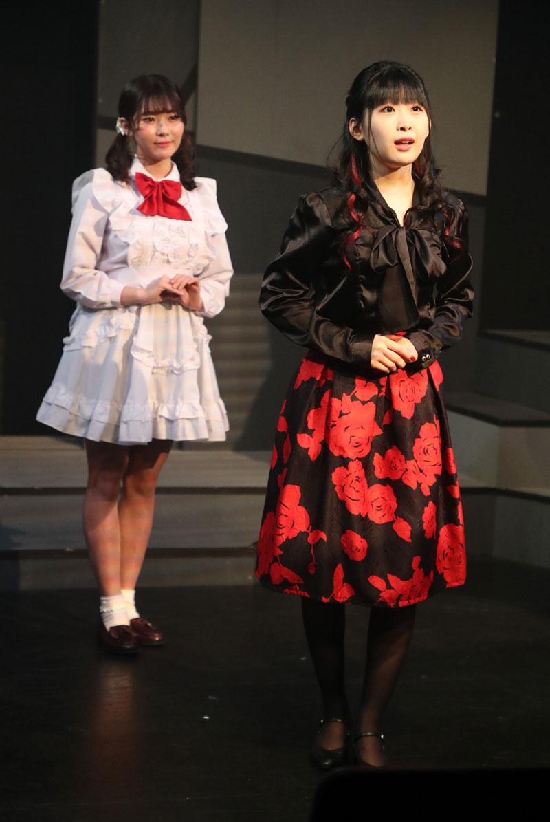 Images : 15番目の画像 - 「横島亜衿、あわつまい/アリスインプロジェクト最新舞台「Dance!Dance!Dance!オルタナティブ」、ダンスフォースも満載に上演開始」のアルバム - Stereo Sound ONLINE