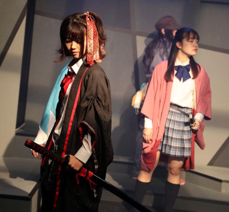 Images : 41番目の画像 - 「横島亜衿、あわつまい/アリスインプロジェクト最新舞台「Dance!Dance!Dance!オルタナティブ」、ダンスフォースも満載に上演開始」のアルバム - Stereo Sound ONLINE
