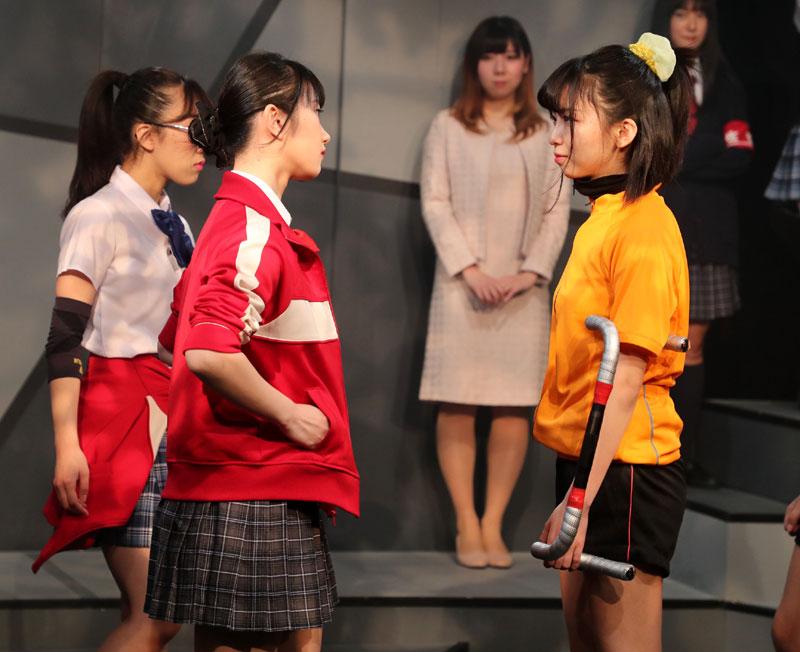 Images : 35番目の画像 - 「横島亜衿、あわつまい/アリスインプロジェクト最新舞台「Dance!Dance!Dance!オルタナティブ」、ダンスフォースも満載に上演開始」のアルバム - Stereo Sound ONLINE