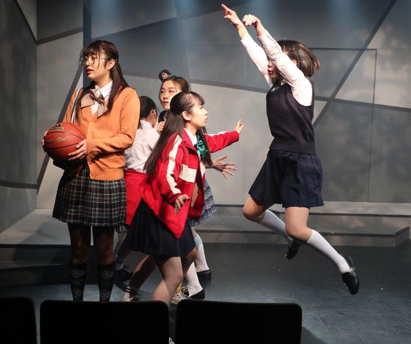 Images : 4番目の画像 - 「横島亜衿、あわつまい/アリスインプロジェクト最新舞台「Dance!Dance!Dance!オルタナティブ」、ダンスフォースも満載に上演開始」のアルバム - Stereo Sound ONLINE