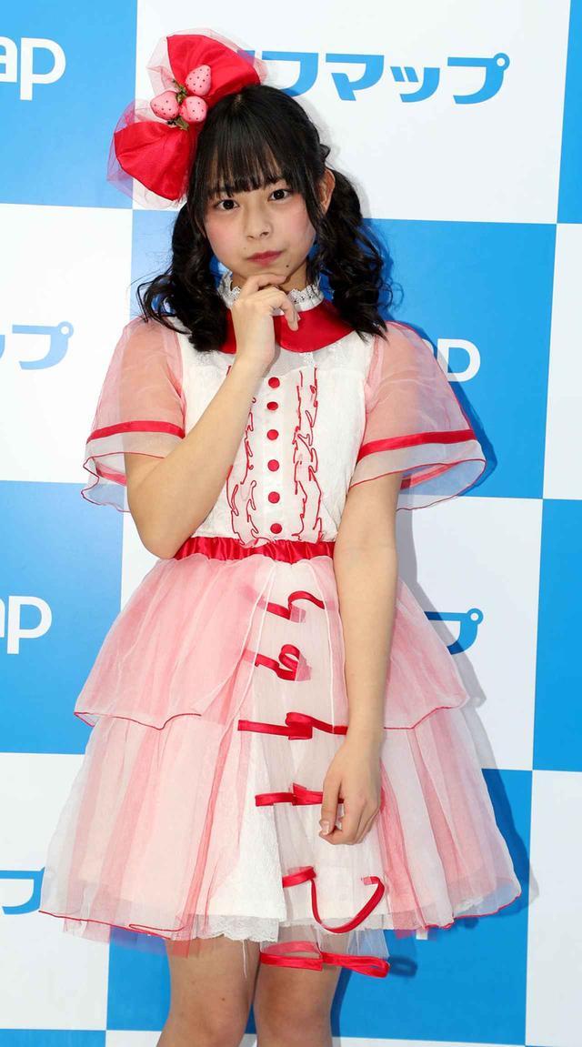 画像2: いちごみるく色に染まりたい。/新メンバー藤田梨々花を迎え、ソフマップで定期公演をスタート