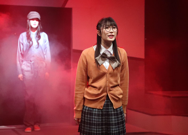 Images : 1番目の画像 - 「横島亜衿、あわつまい/アリスインプロジェクト最新舞台「Dance!Dance!Dance!オルタナティブ」、ダンスフォースも満載に上演開始」のアルバム - Stereo Sound ONLINE