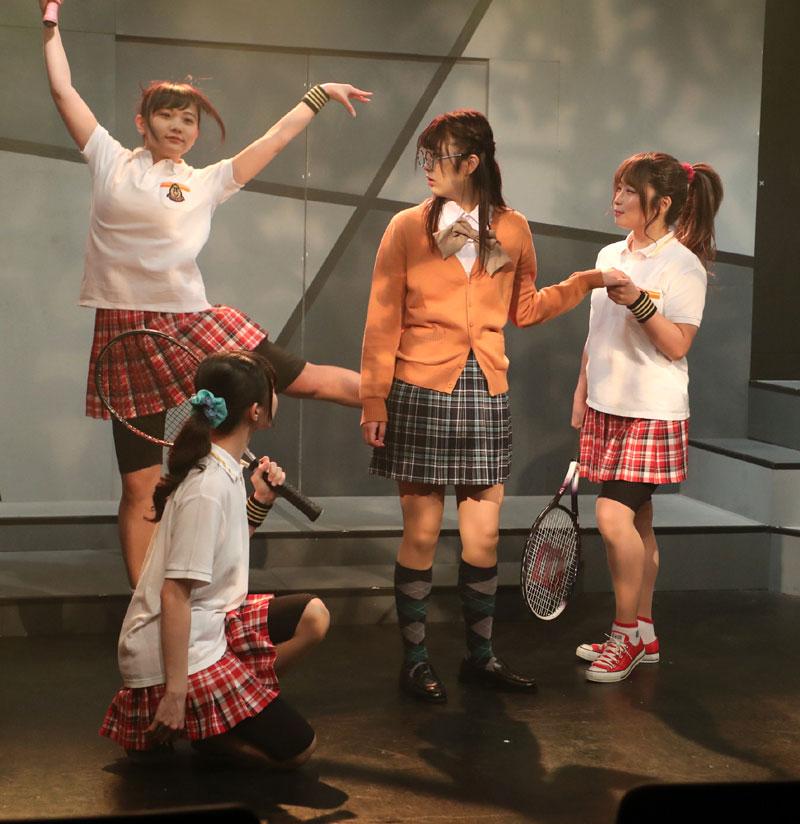 Images : 28番目の画像 - 「横島亜衿、あわつまい/アリスインプロジェクト最新舞台「Dance!Dance!Dance!オルタナティブ」、ダンスフォースも満載に上演開始」のアルバム - Stereo Sound ONLINE