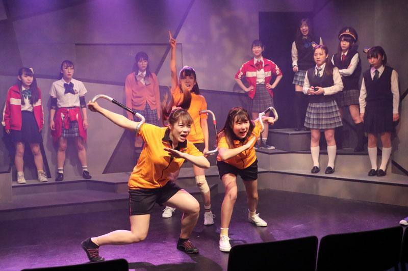 Images : 30番目の画像 - 「横島亜衿、あわつまい/アリスインプロジェクト最新舞台「Dance!Dance!Dance!オルタナティブ」、ダンスフォースも満載に上演開始」のアルバム - Stereo Sound ONLINE