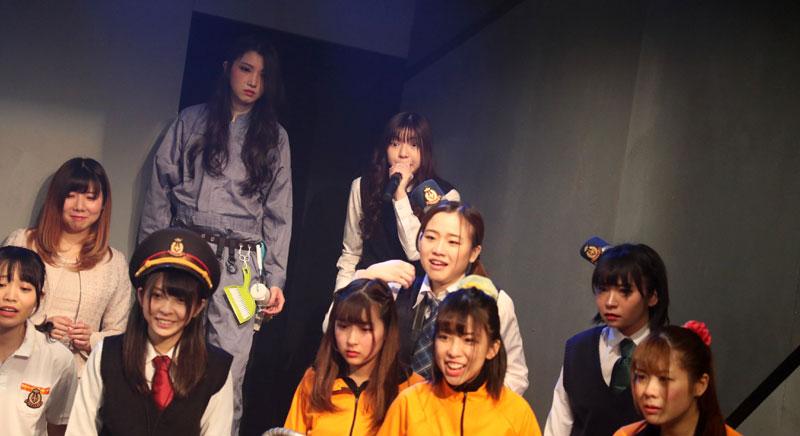 Images : 42番目の画像 - 「横島亜衿、あわつまい/アリスインプロジェクト最新舞台「Dance!Dance!Dance!オルタナティブ」、ダンスフォースも満載に上演開始」のアルバム - Stereo Sound ONLINE