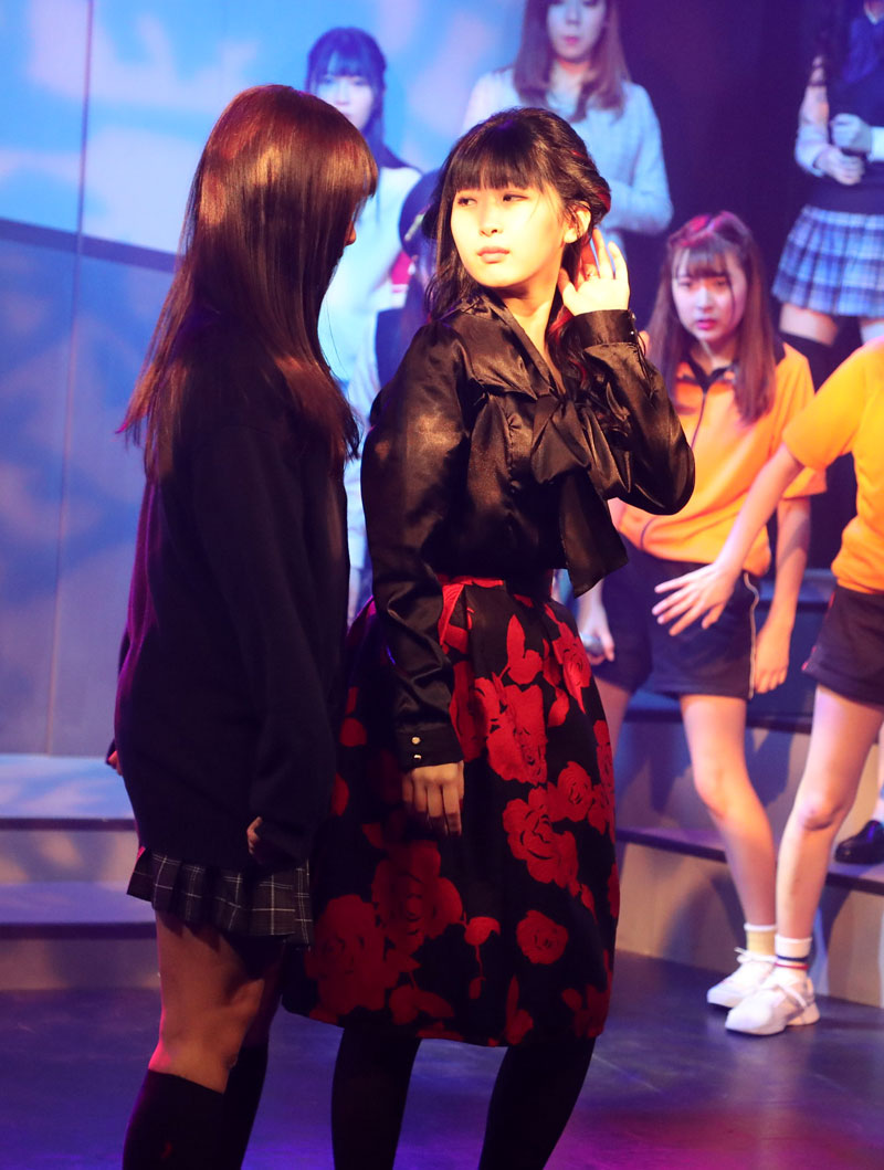Images : 38番目の画像 - 「横島亜衿、あわつまい/アリスインプロジェクト最新舞台「Dance!Dance!Dance!オルタナティブ」、ダンスフォースも満載に上演開始」のアルバム - Stereo Sound ONLINE