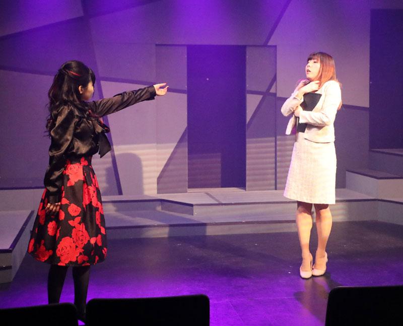 Images : 14番目の画像 - 「横島亜衿、あわつまい/アリスインプロジェクト最新舞台「Dance!Dance!Dance!オルタナティブ」、ダンスフォースも満載に上演開始」のアルバム - Stereo Sound ONLINE