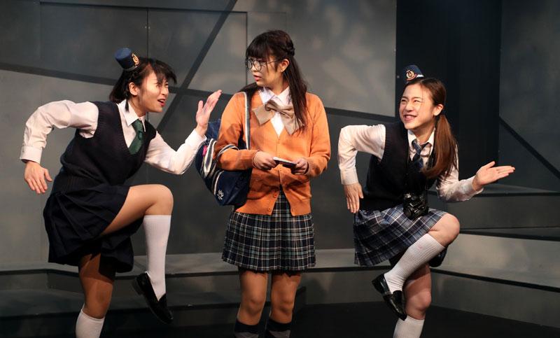 Images : 3番目の画像 - 「横島亜衿、あわつまい/アリスインプロジェクト最新舞台「Dance!Dance!Dance!オルタナティブ」、ダンスフォースも満載に上演開始」のアルバム - Stereo Sound ONLINE