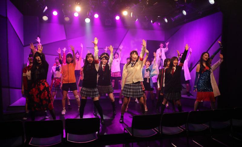 Images : 49番目の画像 - 「横島亜衿、あわつまい/アリスインプロジェクト最新舞台「Dance!Dance!Dance!オルタナティブ」、ダンスフォースも満載に上演開始」のアルバム - Stereo Sound ONLINE
