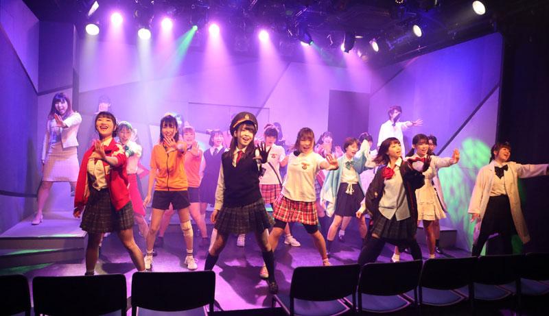 Images : 7番目の画像 - 「横島亜衿、あわつまい/アリスインプロジェクト最新舞台「Dance!Dance!Dance!オルタナティブ」、ダンスフォースも満載に上演開始」のアルバム - Stereo Sound ONLINE