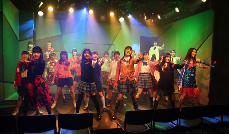 Images : 12番目の画像 - 「横島亜衿、あわつまい/アリスインプロジェクト最新舞台「Dance!Dance!Dance!オルタナティブ」、ダンスフォースも満載に上演開始」のアルバム - Stereo Sound ONLINE