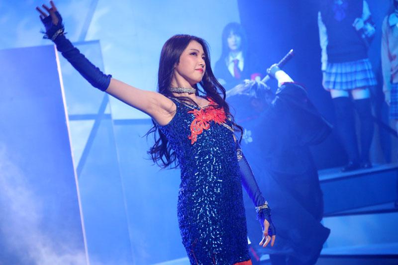 Images : 25番目の画像 - 「横島亜衿、あわつまい/アリスインプロジェクト最新舞台「Dance!Dance!Dance!オルタナティブ」、ダンスフォースも満載に上演開始」のアルバム - Stereo Sound ONLINE