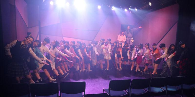 Images : 46番目の画像 - 「横島亜衿、あわつまい/アリスインプロジェクト最新舞台「Dance!Dance!Dance!オルタナティブ」、ダンスフォースも満載に上演開始」のアルバム - Stereo Sound ONLINE