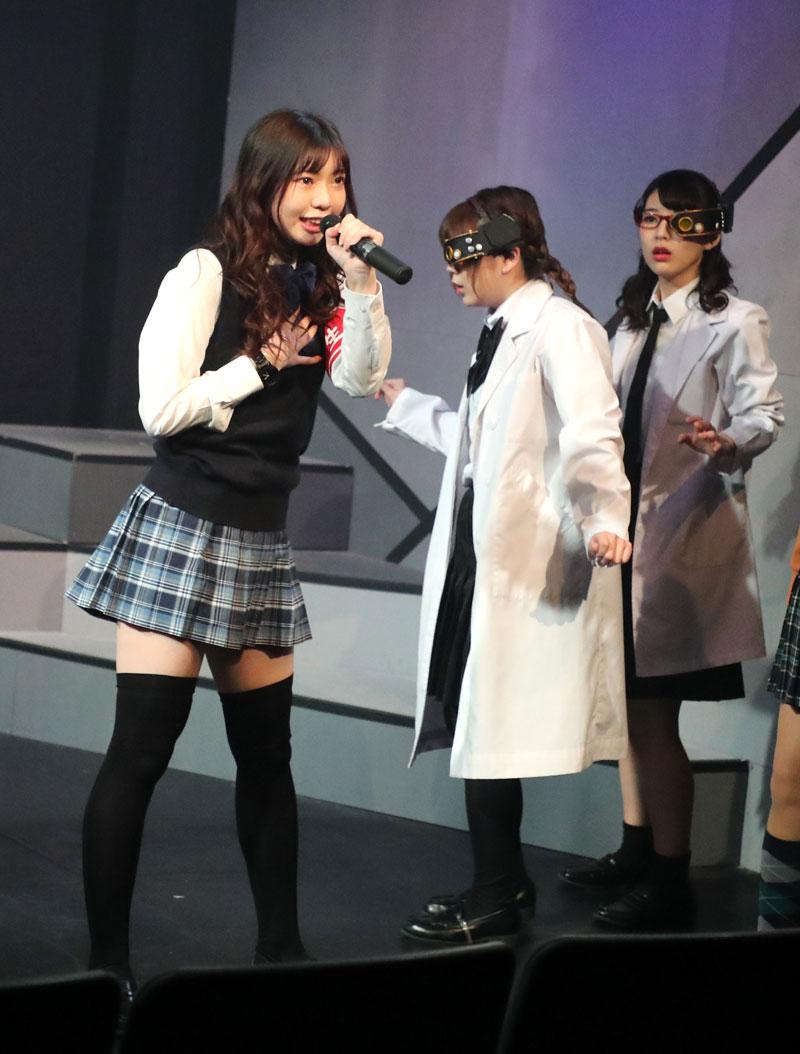 Images : 9番目の画像 - 「花梨、天音/アリスインプロジェクト最新舞台「Dance!×3 オルタナティブ」で見事な存在感を発揮!」のアルバム - Stereo Sound ONLINE