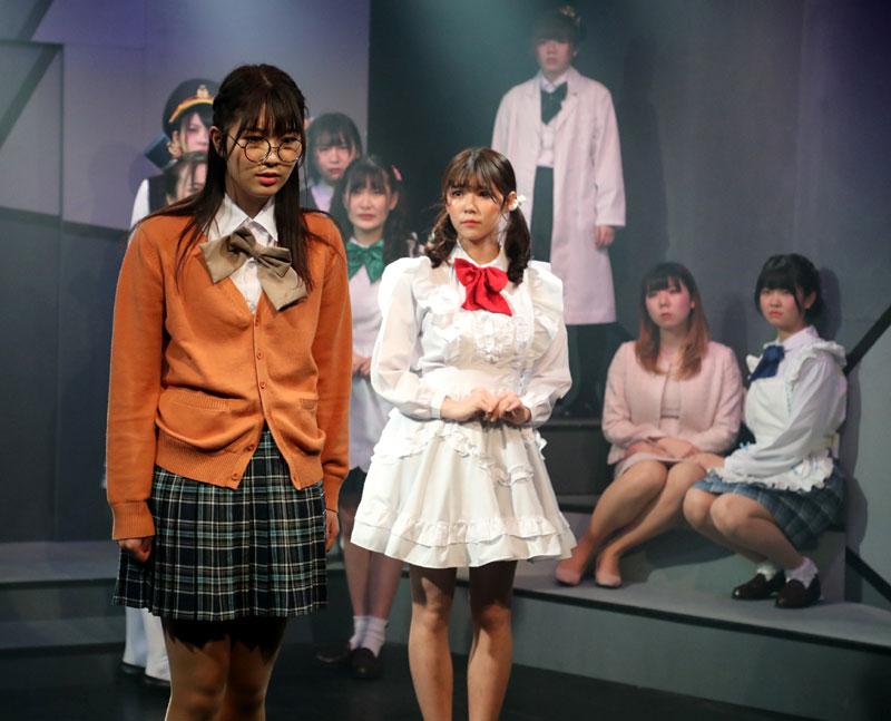 Images : 31番目の画像 - 「横島亜衿、あわつまい/アリスインプロジェクト最新舞台「Dance!Dance!Dance!オルタナティブ」、ダンスフォースも満載に上演開始」のアルバム - Stereo Sound ONLINE