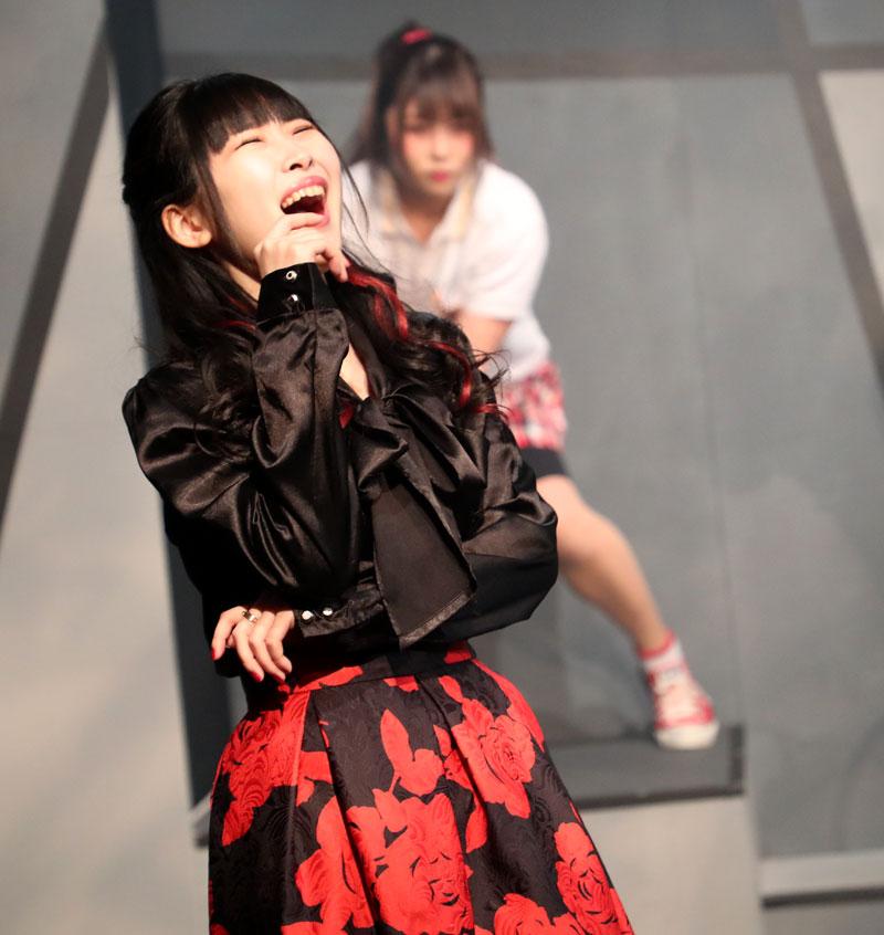 Images : 10番目の画像 - 「花梨、天音/アリスインプロジェクト最新舞台「Dance!×3 オルタナティブ」で見事な存在感を発揮!」のアルバム - Stereo Sound ONLINE