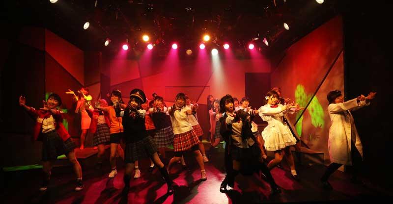 Images : 6番目の画像 - 「アリスインプロジェクト最新舞台「Dance!Dance!Dance!オルタナティブ」、二日目のゲネは初日よりも2段アップした熱量で上演」のアルバム - Stereo Sound ONLINE