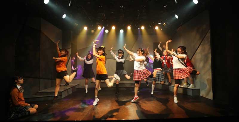 Images : 4番目の画像 - 「アリスインプロジェクト最新舞台「Dance!Dance!Dance!オルタナティブ」、二日目のゲネは初日よりも2段アップした熱量で上演」のアルバム - Stereo Sound ONLINE